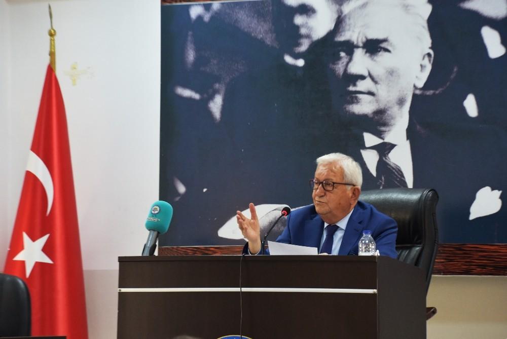 """Posbıyık: """"Alemdar 100. yılında istiklal madalyası onurunu bekliyor"""""""