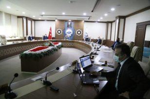 """Aksaray Üni: """"KVK hususunda kanun çerçevesinde çalışıyoruz"""""""