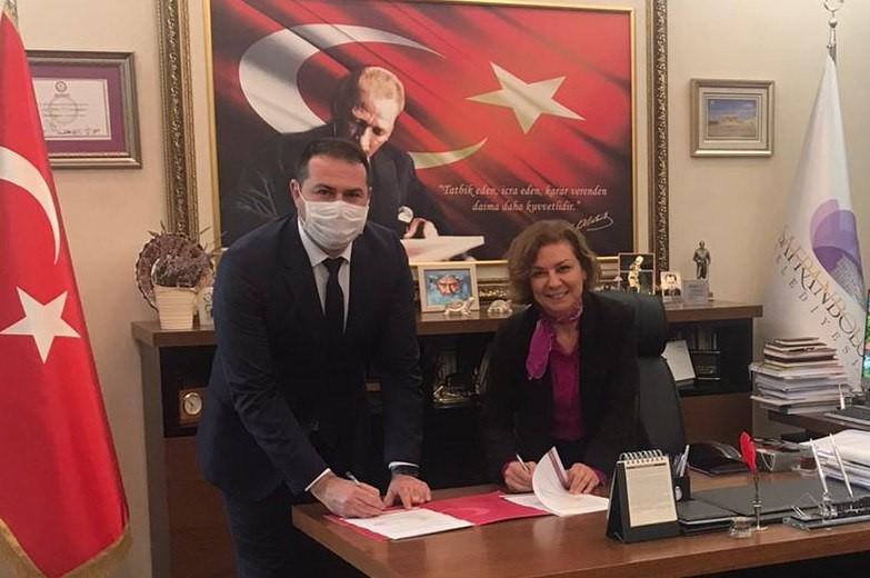 Safranbolu Belediyesi Özel Medikar Hastanesi ile protokol imzaladı