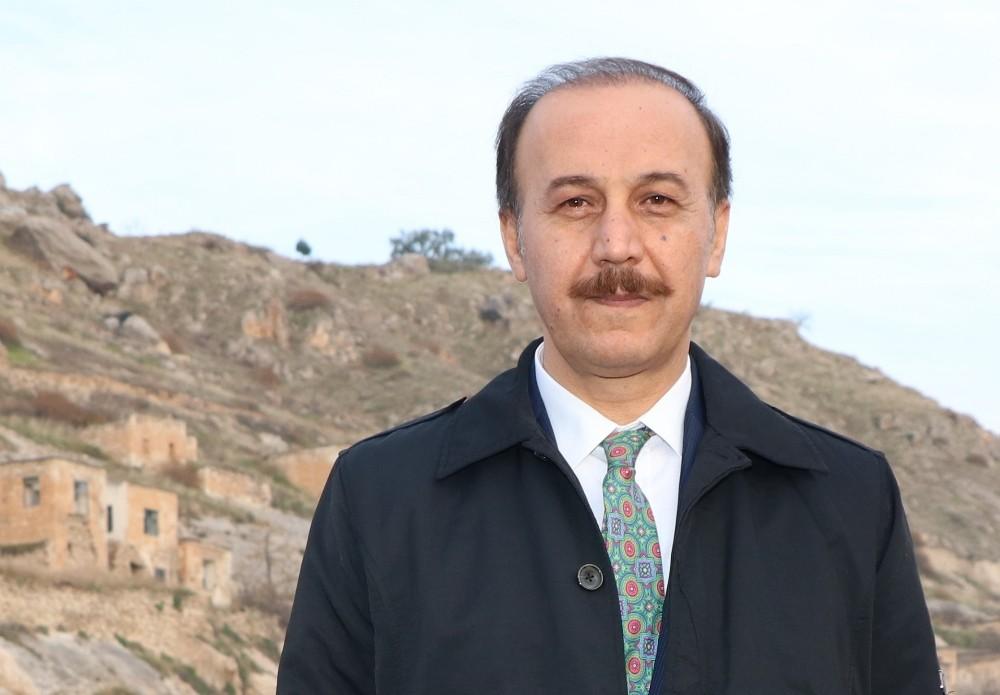 Şanlıurfa'da başkanlar Çalışan Gazeteciler Gününü kutladı