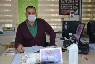 Sinop Belediyesi'nden su sayaçları için don uyarısı