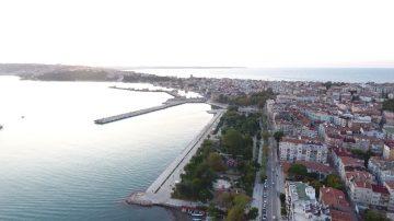 Sinop meydan projesi ihale aşamasına geldi