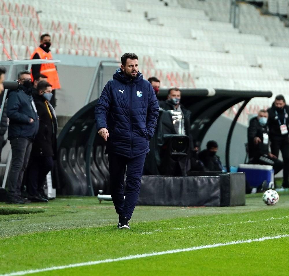 Süper Lig'de 18 haftada 14 hocayla yollar ayrıldı