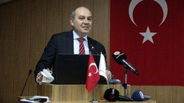 Türkiye'nin turizmi diğer ülkelere göre pandemiden daha az etkilendi