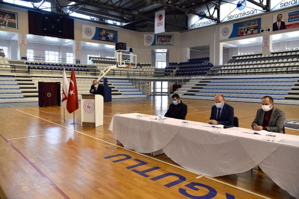Turgutlu OSB Genel Kurul Toplantısı yapıldı