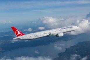 Türk Hava Yolları'ından yurtdışı uçuşlarda yüzde 40 indirim kampanyası