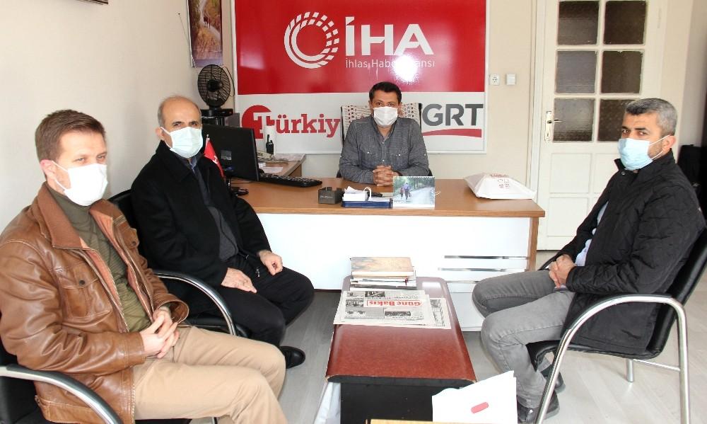 Türk Kızılay'ı 2020'yi dolu dolu geçirdi