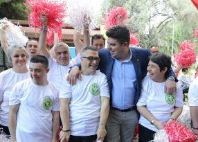 Türkiye'nin ilk 'Engelli Veri Tabanı Projesi' Buca'da hayata geçiyor
