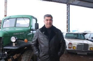Gaziantep'ten Yediemin Otopark Projesi
