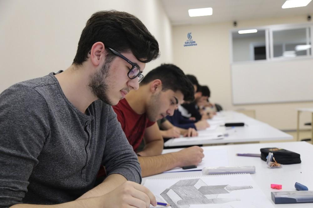Üniversite öğrencilerinin sergisi sanal ortamda gezilecek