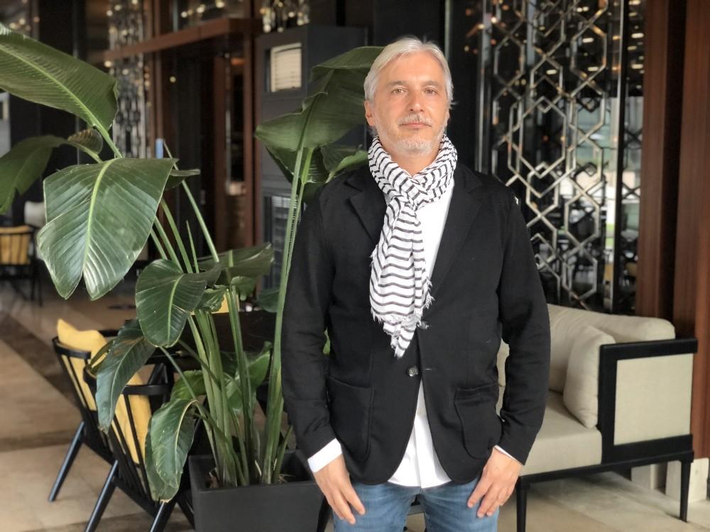 Ünlü markadan Türk yöneticiye önemli görev