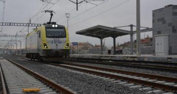 Konya-Karaman Yüksek Hızlı Tren Hattında Test Sürüşleri Başladı