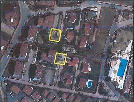Büyükçekmece Sinanoba Mahallesi İmar Planı Değişikliği